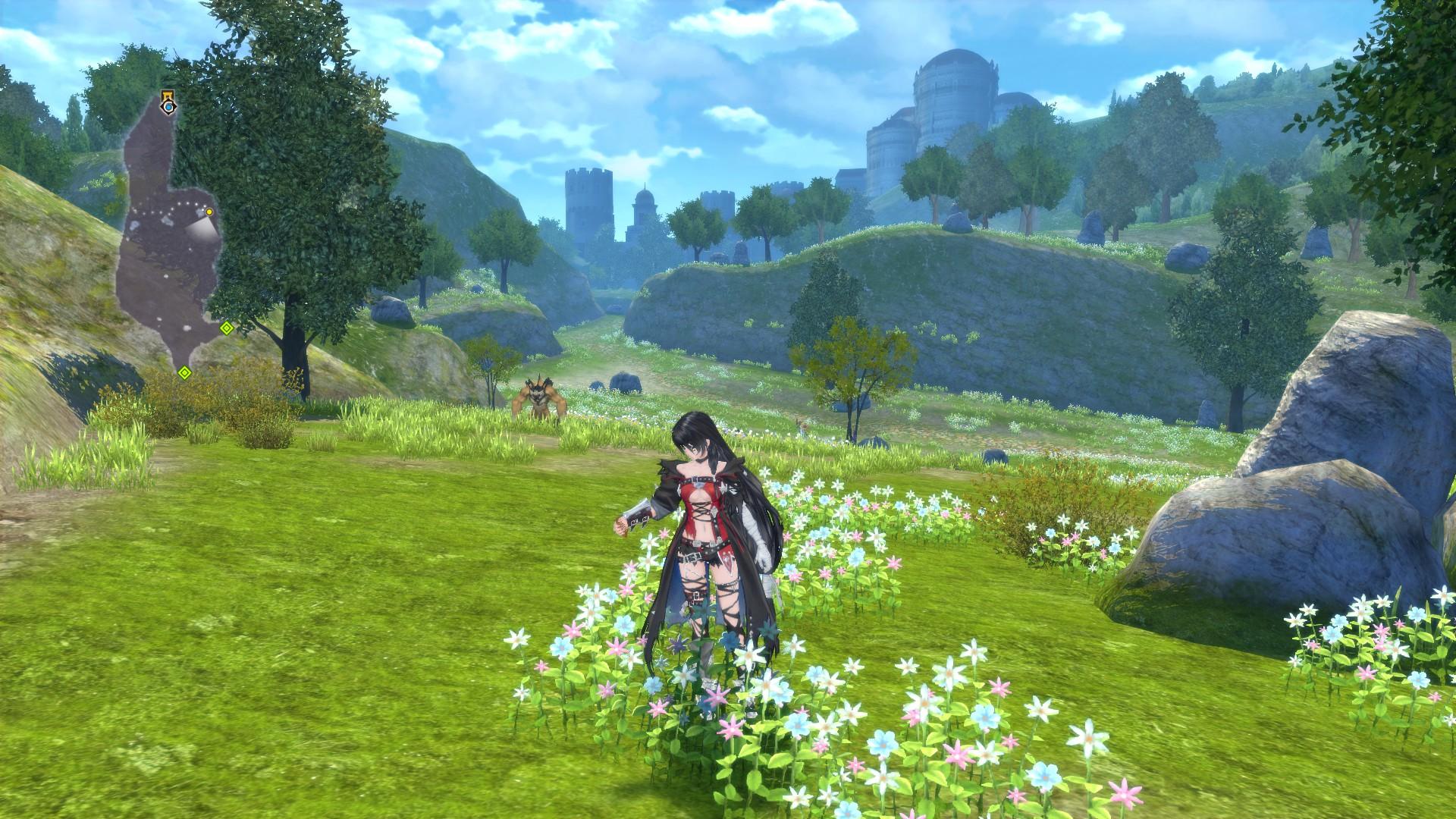 Review] Tales of Berseria - Gaming Coffee